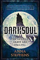 Darksoul : the Godblind trilogy, book two
