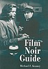 Film noir guide : 745 films of the classic era;... by Michael F Keaney