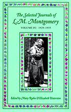The selected journals of L.M. Montgomery / 4. 1929-1935.
