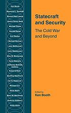 Statecraft and security : the Cold War and beyond