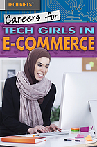 Careers for tech girls in e-commerce