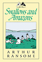 Swallows and Amazons. #1