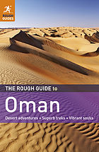 The Rough Guide to Oman.