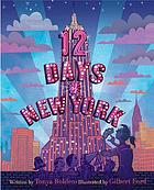 12 days of New York