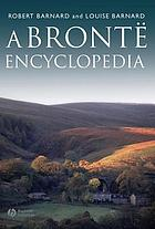 A Bronte Encyclopedia.