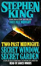 Two past midnight : Secret window, secret garden : from his bestseller Four past midnight