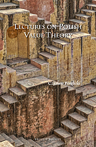 Lectures on Polish value theory