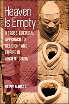 Heaven is empty : a cross-cultural approach to