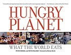 Hungry planet : what the world eats