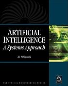 Artificial intelligence : a systems approach
