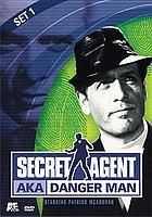 Secret agent, aka, Danger man