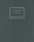 Do it yourself : a handbook for changing our world