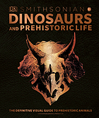 Dinosaurs and prehistoric life.