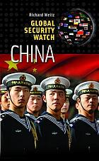 Global security watch-- China