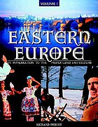 Eastern Europe : an introduction to the people, lands, and culture
