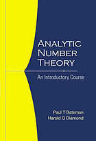 Analytic number theory : an introductory course