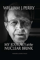 My journey at the nuclear brink