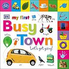 My first busy town : let's get going!