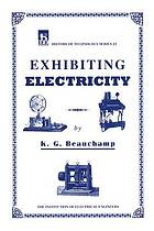Exhibiting electricity