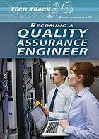 Becoming a quality assurance engineer