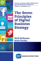 Seven Principles of Digital Business Strategy.