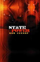 State power : a strategic-relational approach
