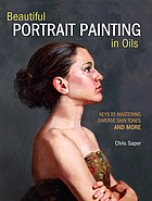 Beautiful portrait painting in oils - keys to mastering diverse skin tones.