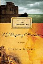 A whisper of freedom : a novel