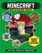 Minecraft : master builder toolkit