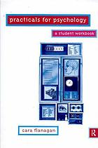 Practicals for psychology : a student workbook