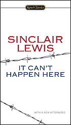 It can't happen here : introduction by Michael Meyer ; new afterword by Gary Scharnhorst.
