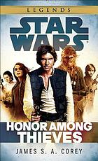 Star wars. Honor among thieves