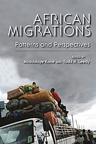 African migrations : patterns and perspectives