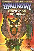 Hawkgirl : Hawkman returns