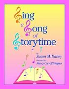 Sing a song of storytime