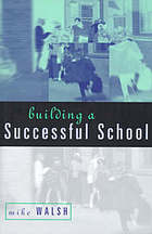 Building a successful school