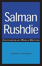 Salman Rushdie : Contemporary World Writers