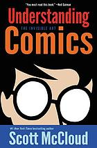 Understanding comics : the invisible art