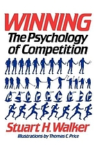 Winning, the psychology of competition