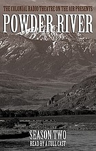 Powder river. Season two