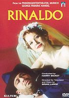 Rinaldo : opera seria in three acts
