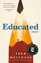 Educated a memoir