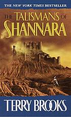 The talismans of shannara (paperback)