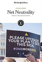 Net neutrality : seeking a free and fair internet