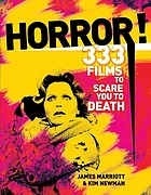 Horror! : 333 films to scare you to death