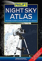 Philip's night sky atlas
