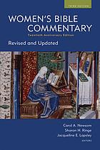 Women's Bible commentary (Book, 2012) [WorldCat org]