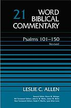 Psalms 101-150, revised