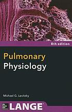 Pulmonary Physiology, 8e