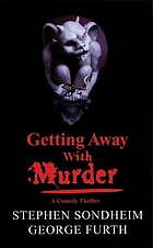 Getting away with murder : a comedy thriller